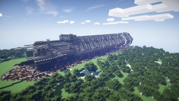 World of Flux | Great voting rewards | Friendly community | Link404 Network Minecraft Server