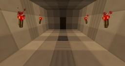 Light it up! 2 level Parkour Map Minecraft Project