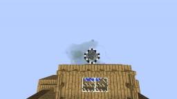 Elementz0 Parkour Minecraft Map & Project