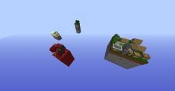 Mega Skyblocks Minecraft