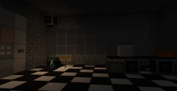 Five Nights At Freddy's 3: Minecraft Map Minecraft Map & Project