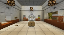 Hide and Seek | The Lab Minecraft Map & Project