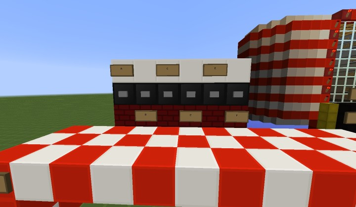 how to make a command block machine in minecraft