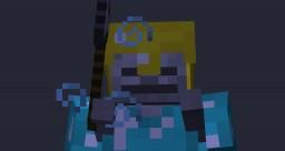 A Skeleton Minecraft Blog