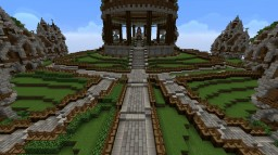 HUB - DaVinciCraft Network Minecraft