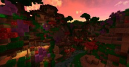 Fairy Grove[WIP][Athion server: play.athion.net] Minecraft Map & Project