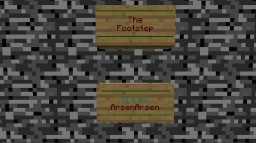 The Footstep