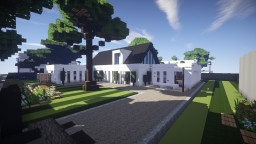 Contemporary House #5 Minecraft