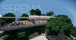 SERENIA - IAS - DEVOL Minecraft Map & Project