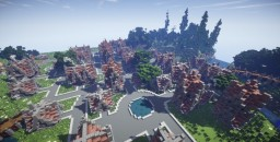 Darkwell - Souls Of MC Minecraft Map & Project