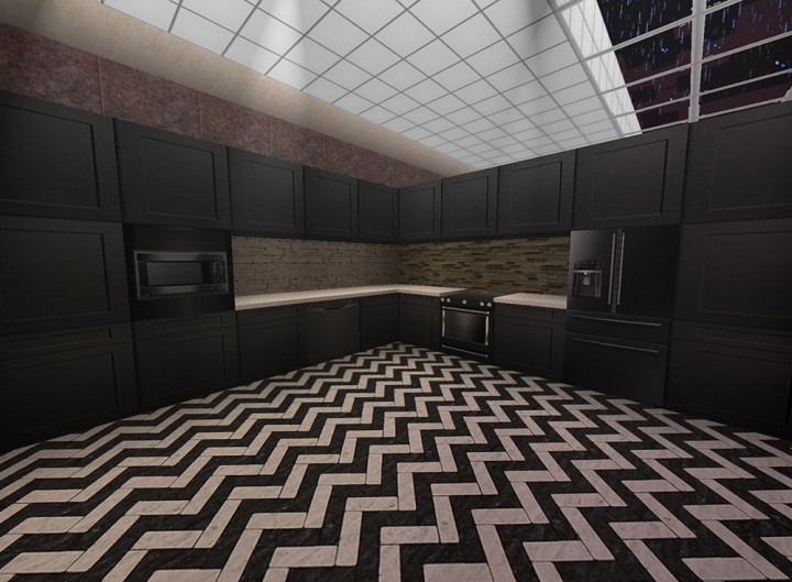 1.8] RadPack: Appliances and Cabinets Minecraft Mod