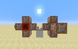 Ice Delicacy Module - Vanilla Minecraft Map & Project