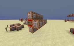 [1.10] Advanced Breaking Module - Vanilla Minecraft Project