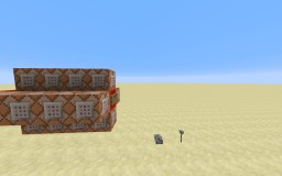 Realistic Levers Minecraft Map & Project