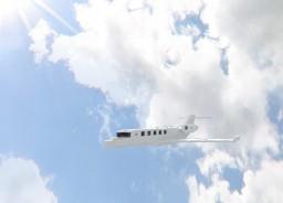 Cessna Citation - Longtitude Minecraft