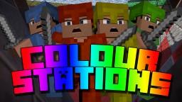 Colour Station | Minigame