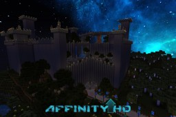 Affinity-HD x256 - 1.11.2 Update. Minecraft Texture Pack
