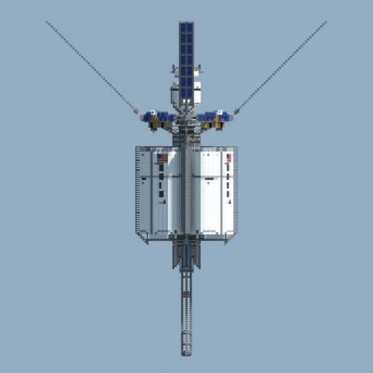 odin space station firing - photo #22