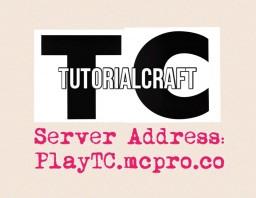 Official TutorialCraft Server Minecraft Server