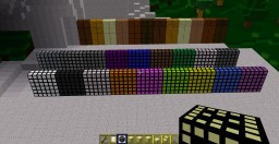 Heart of the game Minecraft Texture Pack
