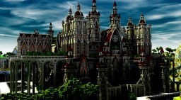 Castle ~(^o^)~ Minecraft Project