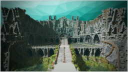 The CorvusGray Castle Minecraft Project