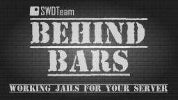[1.8] Behind Bars - Server Mod Minecraft Mod