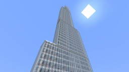 Trump Tower Minecraft