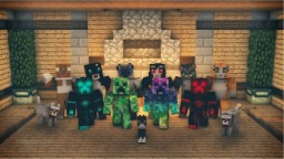 apocalypse story Minecraft Blog Post