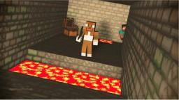 i found herobrine in the code Minecraft Blog