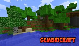 SembriCraft 32x32 (Can we get 10 Diamonds? :D)
