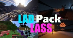 LAD + LASS Pack (PvP)(LowFire) Minecraft Texture Pack