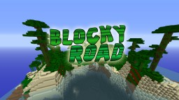 BlockyRoad | The Pack For PvP Minecraft Texture Pack