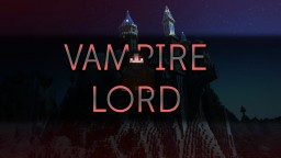Become a Vampire Lord with only one command block | Vanilla Minecraft Minecraft Project