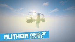 Minecraft Cinematic: Alitheia - Wings of Justice Minecraft Blog Post