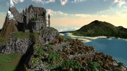 Regensbergen (Athion contest) Minecraft Map & Project