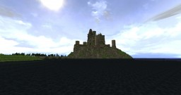 The Realm of Saphriel Minecraft