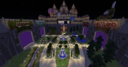 Minegusta Network Minecraft Server