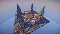 How to make a quick and easy server hub! Minecraft Blog Post