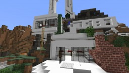 modern warefare base Minecraft Map & Project