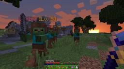 xNewWynnx Minecraft Texture Pack