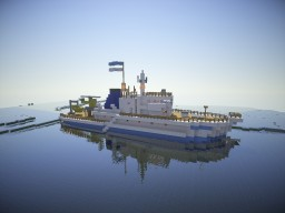 The Belafonte Minecraft Map & Project