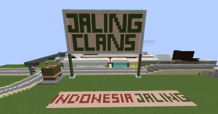 Jaling Clans Banner