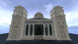 Palace of the Angwyn Minecraft