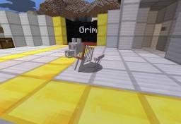 DanTDM's old lab Minecraft Map & Project