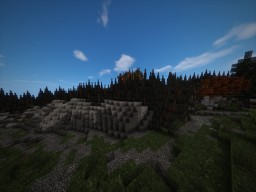 Orcish Stronghold Minecraft Map & Project