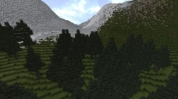 Earthland Fairy Tail map! Minecraft Map & Project