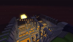 [Discontinued] Competitive Parkour Map Minecraft Project