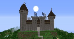 Bolltree Castle - Dormian Empire Minecraft Map & Project