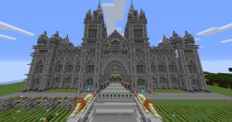 Museum of Inspiration Minecraft Project